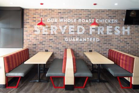 NEW Red Rooster opening at Warners Bay