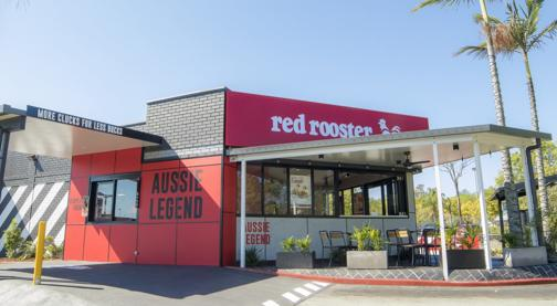 **Under Offer** Red Rooster for Mt Ommaney