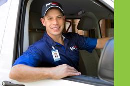 Courier Franchise business in transport/logistics. South Orange