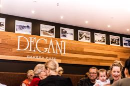 Degani in Mountain High Neighbourhood Community Shopping Centre, Bayswater