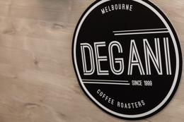 Woolworths, Anaconda and Large Format Retail…..Just add Degani Coffee!