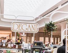 Open Your Dream Degani Cafe in the Gold Coast's Premier Shopping Centre