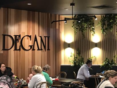 Be the jewel in the crown at Milleara Shopping Centre. New Degani cafe for you.