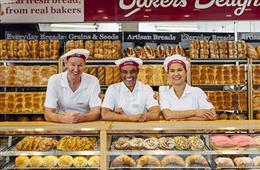 Shopping Centre Bakery Franchise with Average Weekly Sales of $13,000