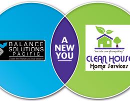 CLEAN HOUSE Home Services Brand Licence