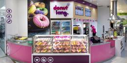 ESTABLISHED Donut King Franchise resale now available - Enquire Now!