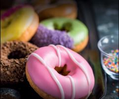 ESTABLISHED Donut King Franchise now available in Townsville, QLD - Enquire Now!