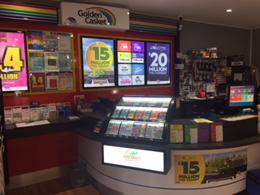 NEWSAGENCY – Brisbane Outer Northside ID#4357609 – 6 day week ! closed Sundays