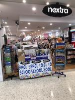 NEWSAGENCY – Mackay ID# 4223692 – Major shopping centre with Major Profit !!