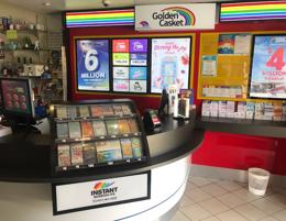 NEWSAGENCY – Logan Area ID#4248471 – BARGAIN !!!  Popular Convenience centre