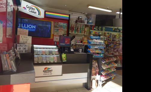 NEWSAGENCY - Brisbane South ID#4674858 – Convenience centre in growth area.