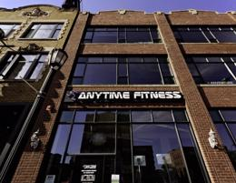 Anytime Fitness - North Melbourne