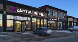 Anytime Fitness - Residential Suburb of Adelaide