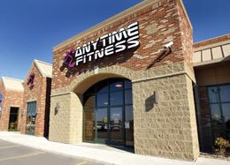 Anytime Fitness Package - 2 Gyms in Adelaide