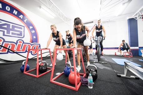 F45 Functional Training - Sydney CBD - Prime Location!