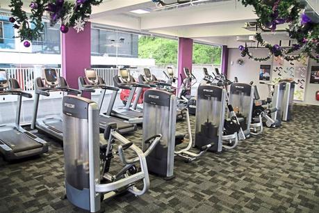 Anytime Fitness - Western Sydney, NSW