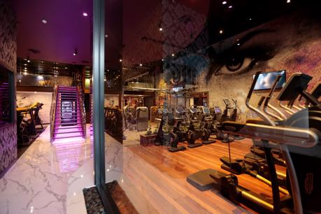 Exceptionally Fit Out 24/7 Health Club - Central Coast, NSW