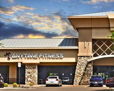 Anytime Fitness - Mid North Coast of NSW