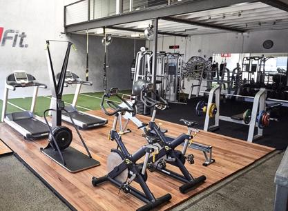 *SOLD* Fully Fitted-Out Personal Training Studio For Sale!