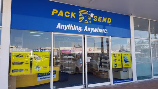 Retail + Online Courier Transport franchise business for sale in Mermaid Beach