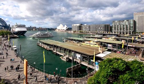 Courier, Freight, Shipping -PACK & SEND Circular Quay NSW Brand NEW Opportunity!