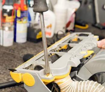 Vacuum Cleaner Sales & Repair Business
