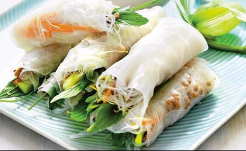 Vietnamese Restaurant and Takeaway
