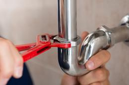 Plumbing & Drainage – Commercial Contractor
