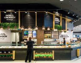 Rockingham Centre, WA - Fresh Health Food & Coffee Franchise