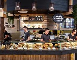 Strathpine, QLD - Fresh Health Food & Coffee Franchise