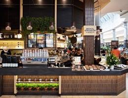 Mt Gravatt, QLD | Health Fresh Food & Coffee Franchise