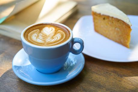 Cafe Coffee Shop in Brisbane area with Sales over $19K per week