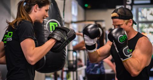 12Round Franchise North Brisbane for sale