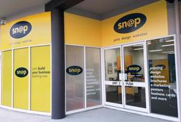 Significant Return on Investment | Snap Milton