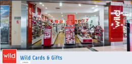 Wild Cards & Gifts | Macarthur Centre NSW