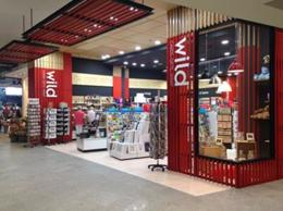 Wild Cards & Gifts franchise opportunity |Northlands Shopping centre