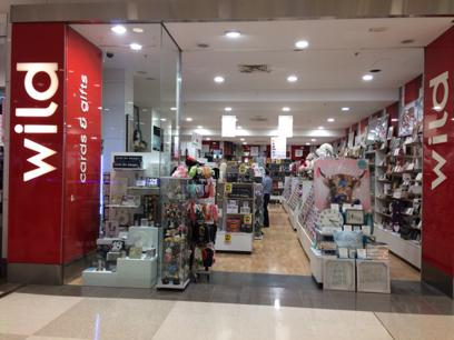 Wild Cards & Gifts | Westfield Chermside Brisbane