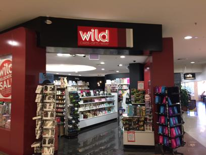 Wild Cards & Gifts | Australia Fair, Gold Coast