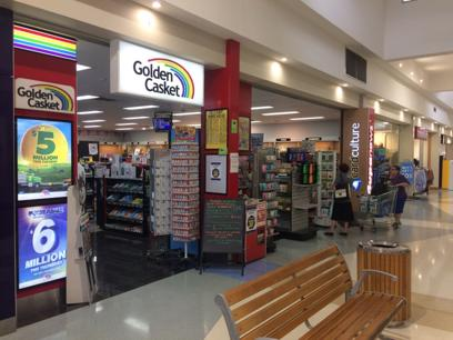 Established retail franchise for sale, Supanews  Keppera North Brisbane