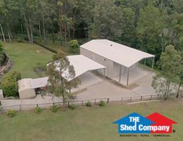 Join our successful group of steel building suppliers | Regional WA