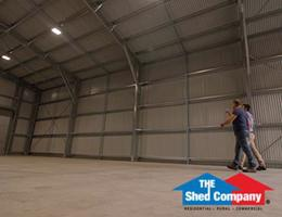 Join our successful group of steel building suppliers | Warwick Tenterfield