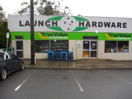 Established Hardware Store for sale