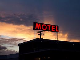Motel Freehold - SBXA
