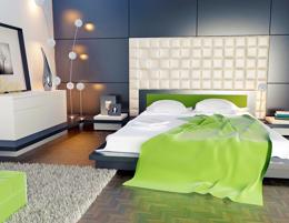 Flat-Pack Importer of On-Trend Bed Frames and Headboards