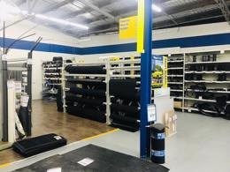 Successful Pool, Foam and Rubber Retailer 360BS