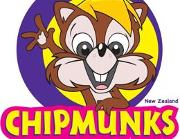 Children's Playland & Café Franchise  Chipmunks  Geelong