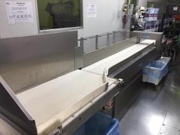 Manufacturing Business Frozen Food Adjusted PEBITDA around $500,000 pa