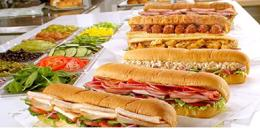 Takeaway Sub Sandwich Store BENDIGO 360BS
