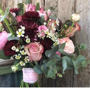 Wholesale Distribution and Retail Florist Business