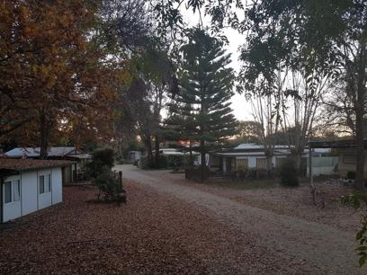 4.26 acre freehold Caravan Park in Victoria